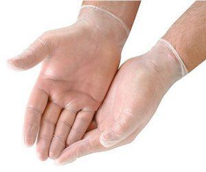 فروش دستکش وینیل