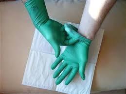 انواع دستکش لاتکس