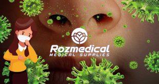 ماسک فیلتردار پزشکی، بهترین ماسک پیشگیری کننده در برابر آنفولانزا، سرماخوردگی و کرونا ویروس